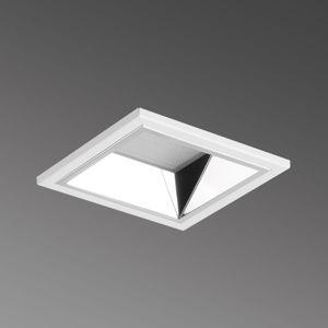 OMS Noviel S PRE hranatý LED podhledový spot 70° 3000K