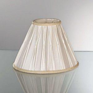 Orion Náhradní stínidlo pro stolní lampy, plis., 30,5 cm
