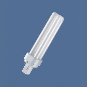 OSRAM G24d 18W 840 kompaktní zářivka Dulux D