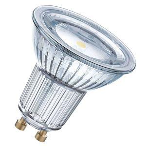 OSRAM LED reflektor GU10 4,3W 827 Star sklo 120°