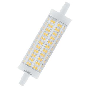 OSRAM LED žárovka R7s 117,6mm 17,5W 2.700K
