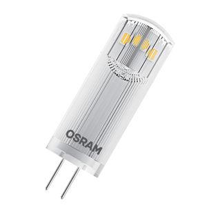 OSRAM OSRAM LED žárovka G4 Star Pin 1,8 W 2 700 K