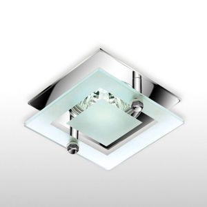 Pamalux Downlight Vet v chromu