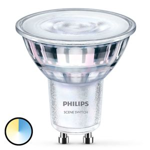 Philips Philips SceneSwitch GU10 LED reflektor 5W
