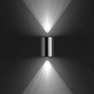 Philips Philips Buxus - Venkovní nást.lampa LED nerez ocel