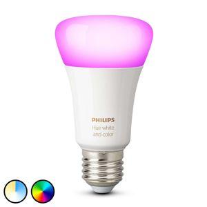Philips HUE Philips Hue White & Color Ambiance 9 W E27 LED