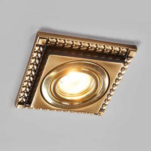 RIPERLamP Fascinutjí podhledové bodové svítidlo VITO