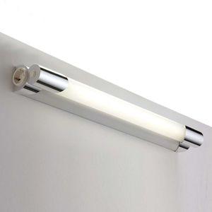 Ridi Zrcadlové světlo PIPE 15 EVG se zásuvkou