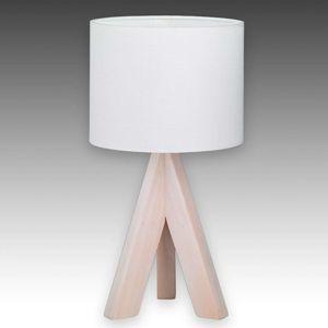 Reality Leuchten Třínohá stolní lampa Ging
