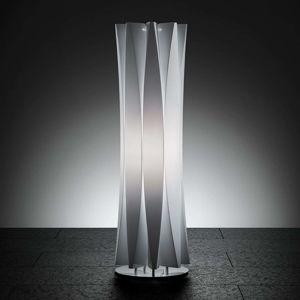 Slamp Slamp Bach stolní lampa, výška 73 cm, bílá