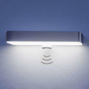 STEINEL STEINEL XSolar SOL-O LED světlo senzor černé