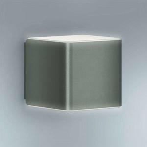 STEINEL STEINEL L 840 iHF nástěnné světlo, antracit