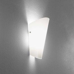 Selene Příjemné nástěnné světlo Bloom bílé