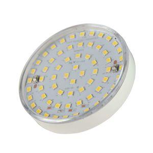 Sylvania GX53 3W 830 čirá LED žárovka Micro-Lynx Sylvania