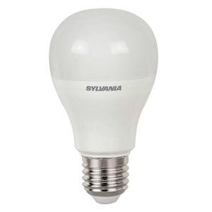Sylvania E27 11W 865 LED žárovka matná, stmívací