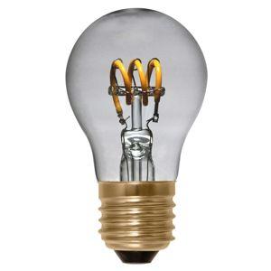 Segula E27 2,7W 922 LED žárovka Curved Line