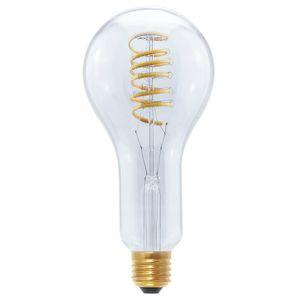 Segula LED Grand Bulb Spirale E27 12W, TB, stmívací