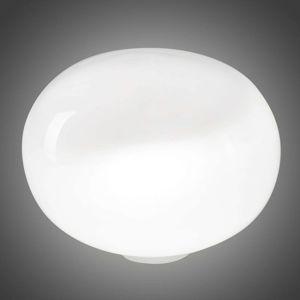 Sforzin Skleněná stolní lampa Aria 60 cm