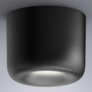 Serien Lighting serien.lighting Cavity Ceiling L, černé