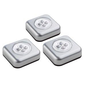 Starlicht Touchlight - LED nábytkové světlo v sadě 3