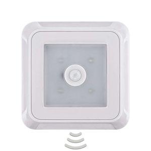 Müller-Licht Square Light Sensor - hranaté nábytkové světlo