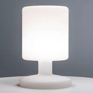 Smartwares Bezdrátová stolní lampa LED Ben dovnitř i ven