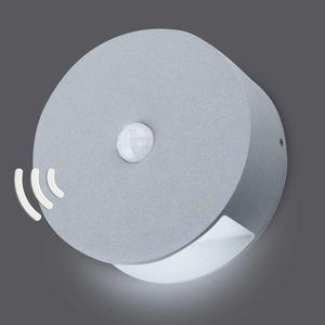 Smartwares Bateriové LED nástěnné světlo Gob senzor, IP54