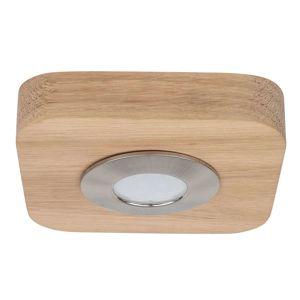 Spot-Light Teple svítící LED stropní svítidlo Sunniva