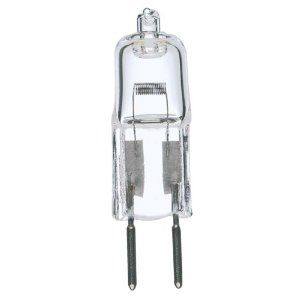 Halogen 50W GY6.35 12V CL 2000h