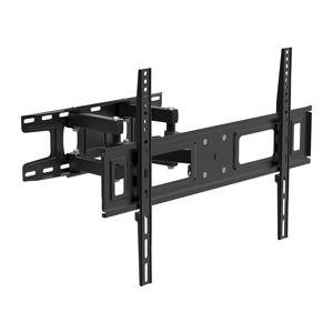 """Solight střední dvouramenný konzolový držák pro ploché TV od 76 - 177cm (30"""" - 70"""") 1MK41"""