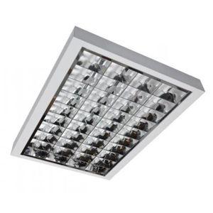 NASLI Festum 4x 24 W, stropní závěsné nebo přisazené svítidlo 965 0126