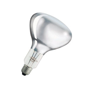 Philips Infra žárovka 375W E27 - náhrada za OSRAM SICCA 375W