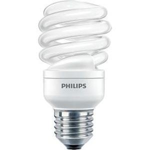 Philips Economy Twister 15W WW E27 Teplá bílá