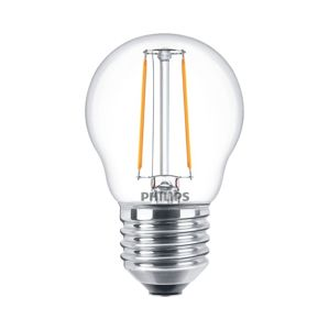 Philips CLASSIC LEDLuster ND 2-25W P45 E27 827 CL