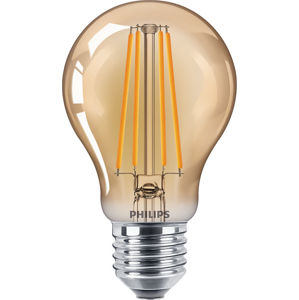 Philips LED Classic 48W A60 E27 825 GOLD ND