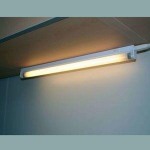 Heitronic Nástavbové/spodní světlo s VG 13 W uw