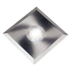 Heitronic LED podhledové svítidlo Austin čtvercové
