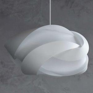 UMAGE Závěsné světlo UMAGE Ribbon medium, bílé