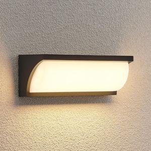 Lucande Lucande Aune LED venkovní nástěnné svítidlo