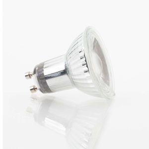 Lindby GU10 5 W 830 LED reflektorová žárovka, stmívatelná