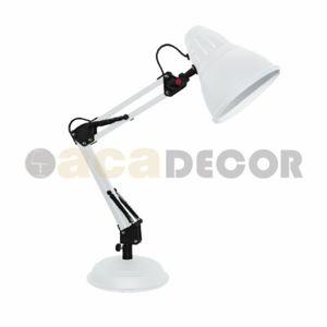 ACA Lighting Office stolní svítidlo 2429MWH