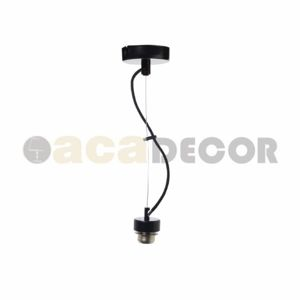 ACA Lighting Hang závěs 3700BB