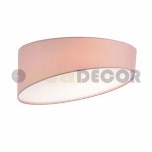 ACA Lighting Textile stropní svítidlo AD8030PP