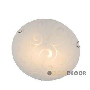 ACA Lighting Prim nástěnné svítidlo AD994706L