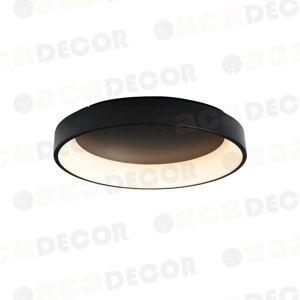 ACA Lighting Decoled LED stropní svítidlo BR81LEDC78BK
