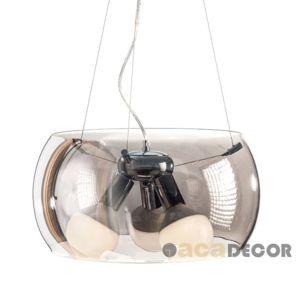 ACA Lighting Style závěsné svítidlo CX1009P40FM
