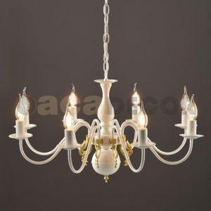 ACA Lighting Elegant závěsné svítidlo DLA12008P
