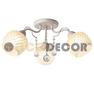 ACA Lighting Elegant stropní svítidlo EG165883C