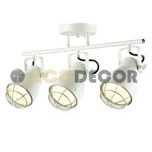 ACA Lighting Spot nástěnné a stropní svítidlo EG169903CW