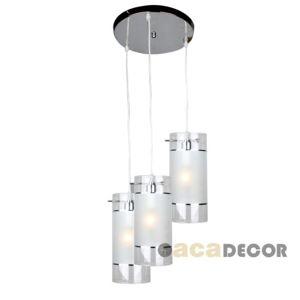 ACA Lighting Style závěsné svítidlo FW50673
